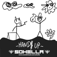 Sohella // Hands Up