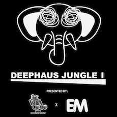 Sohella // Deaphaus Jungle I