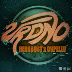 heRobust X CVPELLV // URDNO