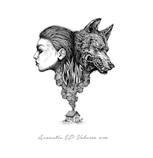Crywolf // Acoustic EP: Volume One