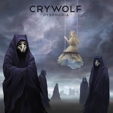 Crywolf // Dysphoria
